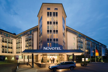 Novotel Mainz****S