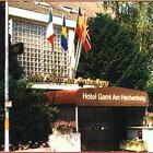 Hotel Am Hechenberg
