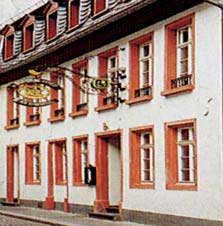 Hotel-Restaurant Hof Ehrenfels