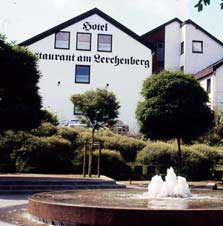 Hotel Am Lerchenberg