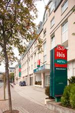 Ibis Mainz**S