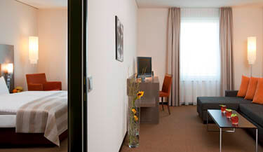 InterCityHotel Mainz****